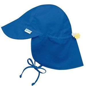 i play Flap Sun Protection Hat UPF 50+